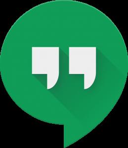 Google Workspace (voorheen Google Suite) Chat