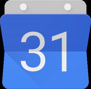 Google Workspace (voorheen Google Suite) Calendar