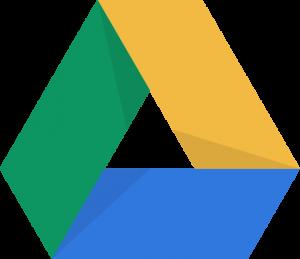Google Workspace (voorheen Google Suite) Drive