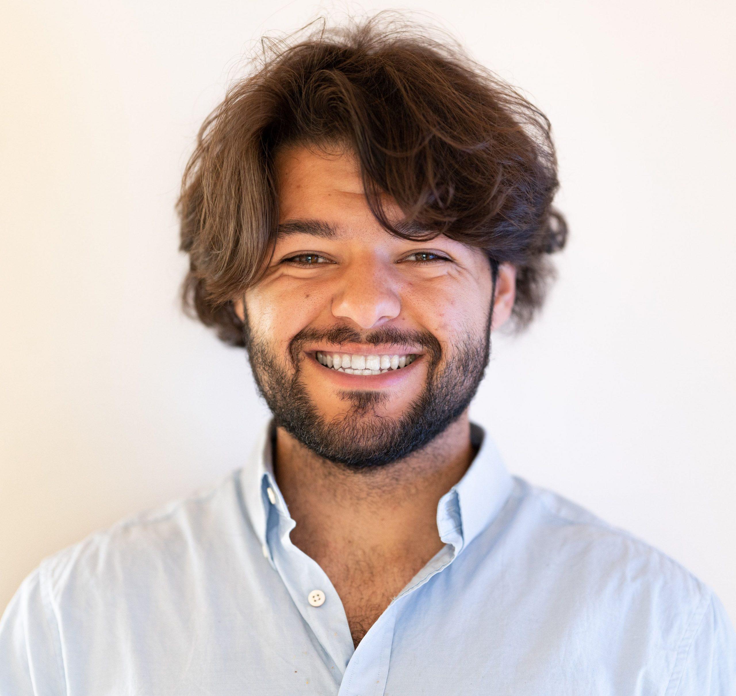 Google Suite specialist Noëll Taravati