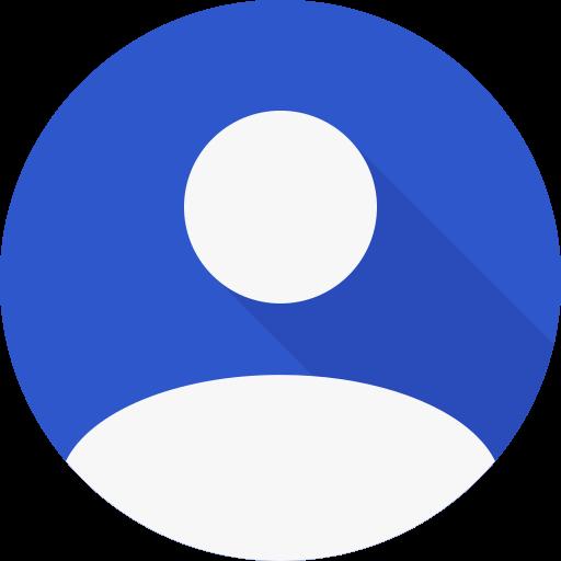 google cntacts bij gsuite specialist bij de Google Workspace specialist