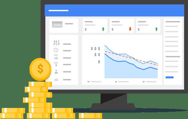 google cost bij de Google Workspace Specialist