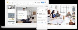 google suite business bij de Google Workspace Specialist